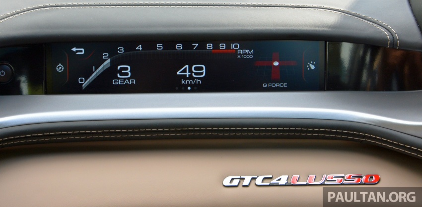DRIVEN: Ferrari GTC4Lusso in Italy – refining the act Image #554689