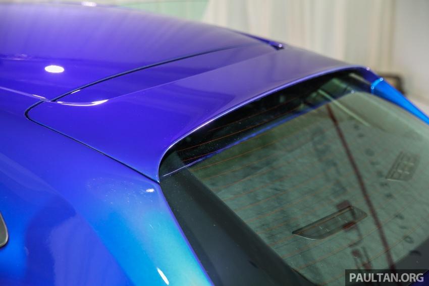 Ferrari GTC4Lusso T diperkenalkan di Malaysia – 3.9L V8 Turbo, 601 hp/760 Nm, harga asas bermula RM1.09j Image #556513