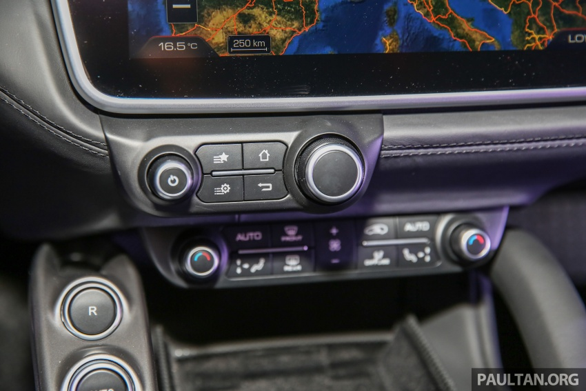 Ferrari GTC4Lusso T diperkenalkan di Malaysia – 3.9L V8 Turbo, 601 hp/760 Nm, harga asas bermula RM1.09j Image #556093