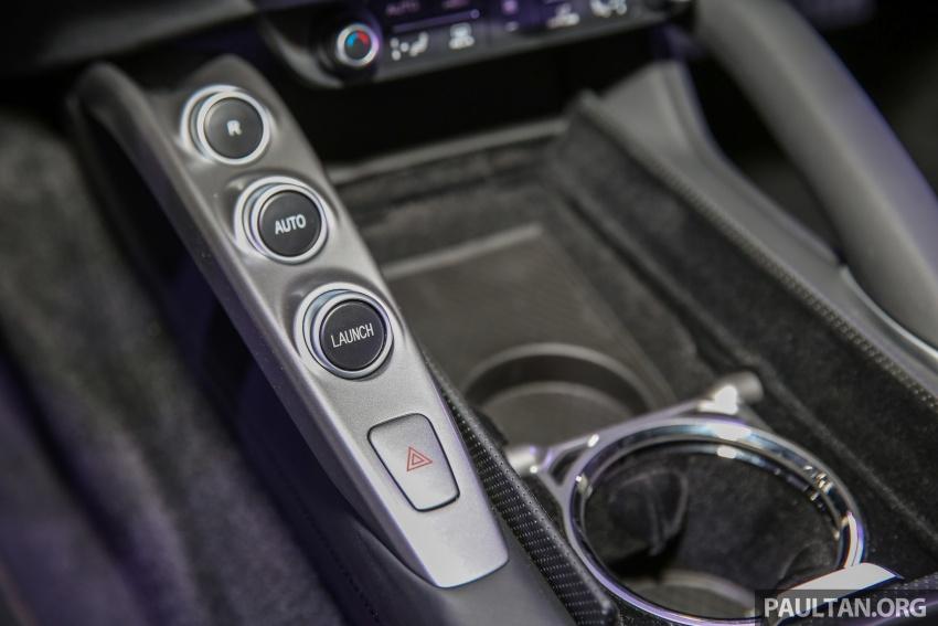 Ferrari GTC4Lusso T diperkenalkan di Malaysia – 3.9L V8 Turbo, 601 hp/760 Nm, harga asas bermula RM1.09j Image #556463