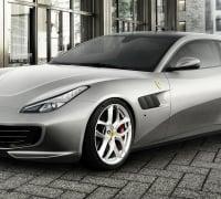 Ferrari GTC4 Lusso T 1