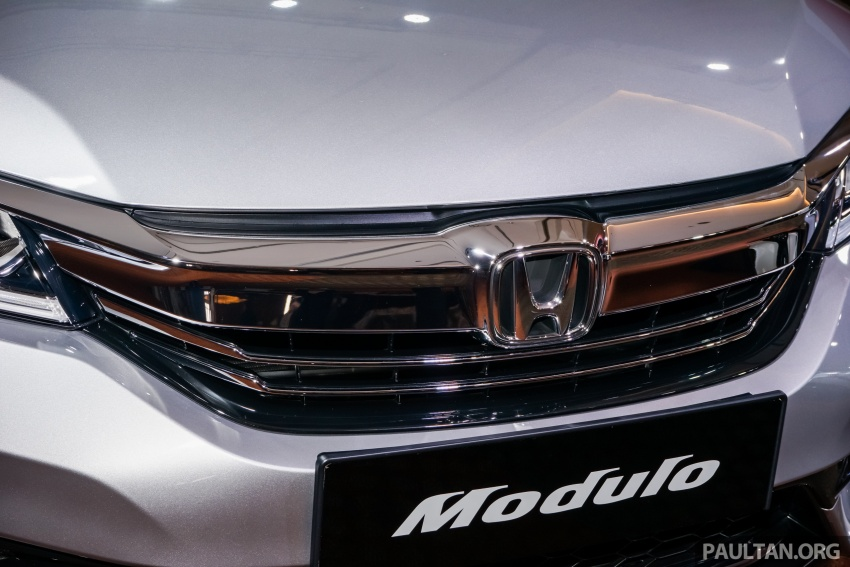 2016 Honda Accord facelift now in M'sia, from RM145k – 2.4 VTi-L now RM5k cheaper, 6 airbags across range Image #546286