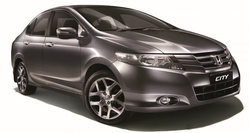 Honda Malaysia confirms another Takata airbag-related fatality – City owner was sent recall notice Image #555169
