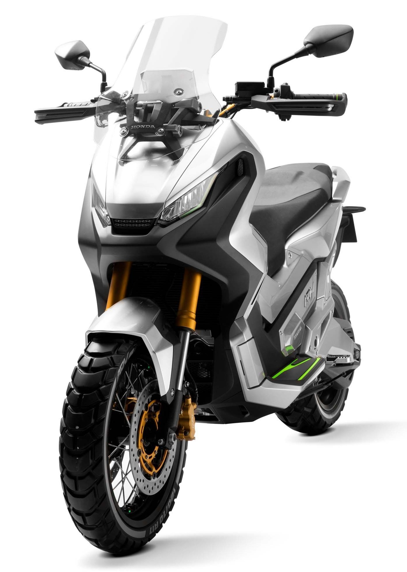 """Honda Navi 2018 >> Honda X-ADV """"City Adventure"""" akan diproduksi? Paul Tan - Image 543700"""