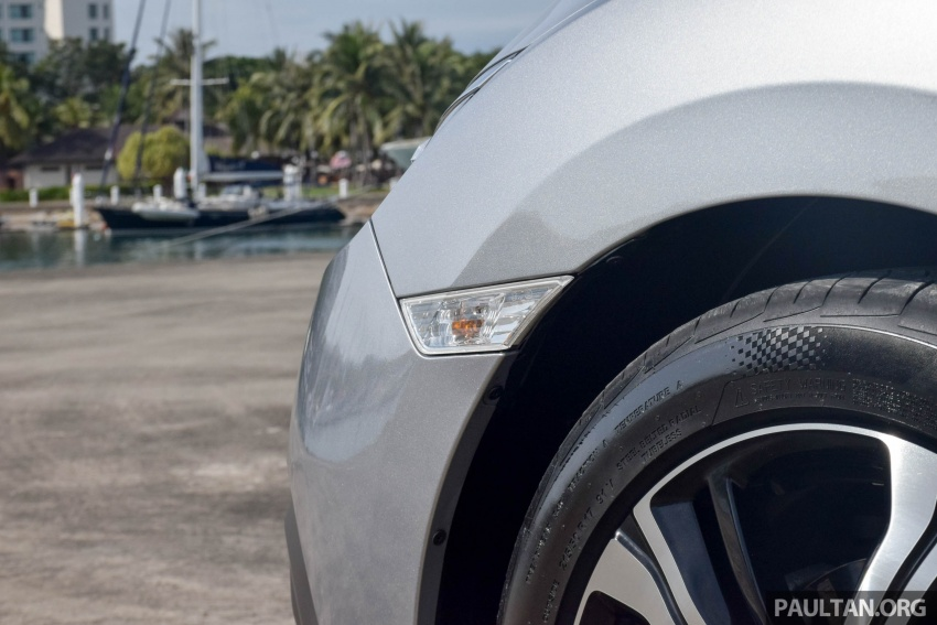 DRIVEN: 2016 Honda Civic 1.5L VTEC Turbo in Sabah – is the latest tenth-generation FC the best Civic ever? Image #546354