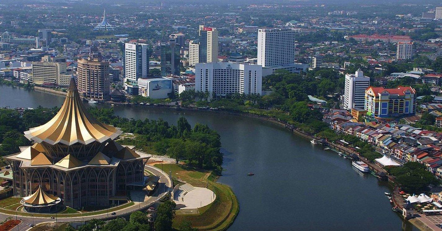 Moving Company Reviews >> Uber launching service in Kuching, Sarawak tomorrow