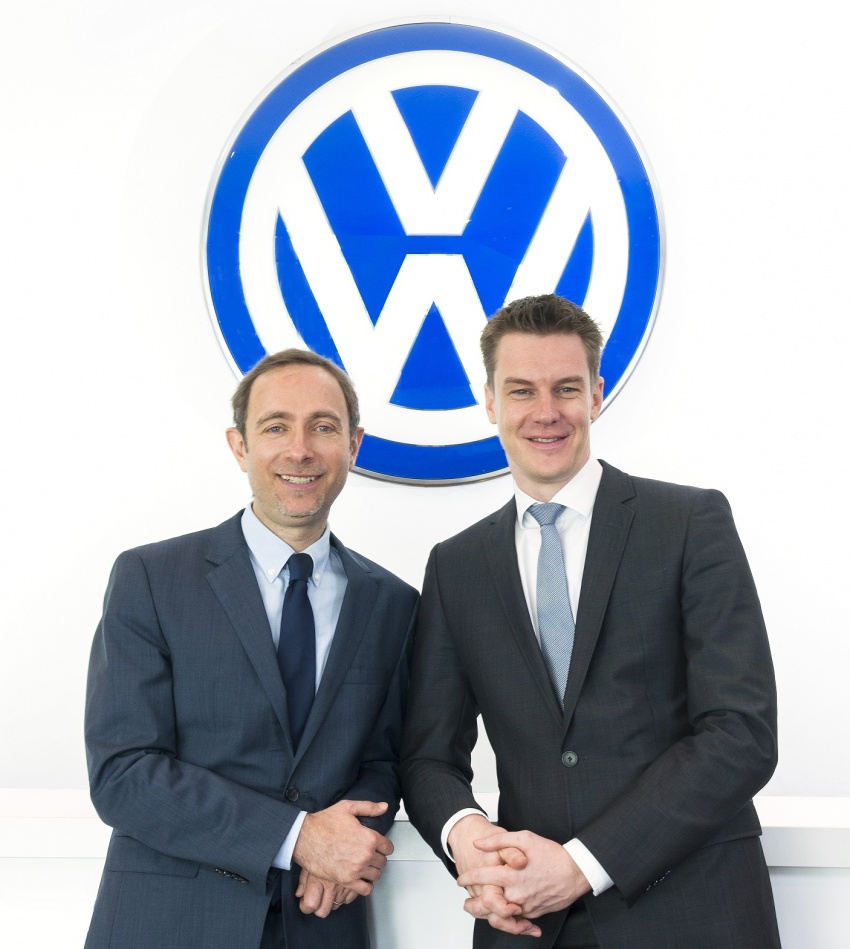 Volkswagen gets new distributor in Malaysia – 5-year manufacturer warranty, new Jetta and Passat soon Image #542597