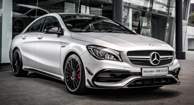 Mercedes Sl Amg Price In Malaysia