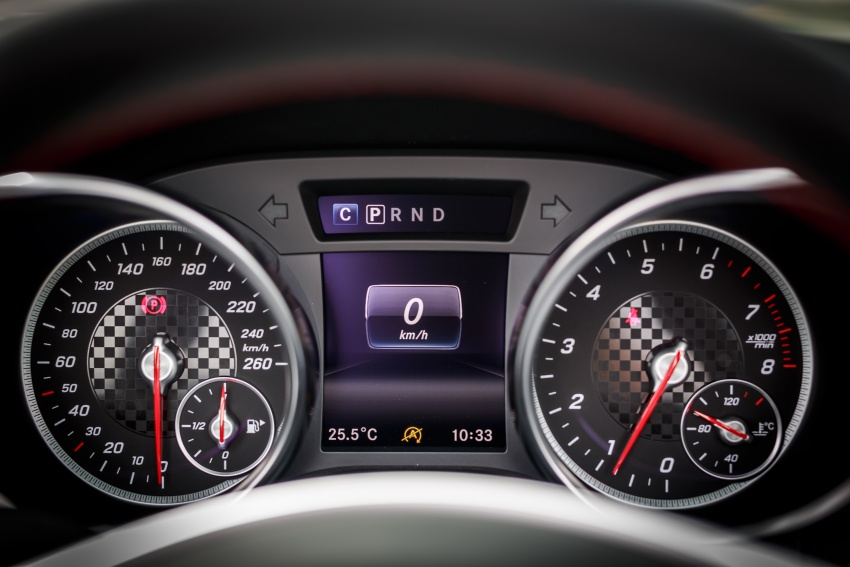 Mercedes-Benz SLC launched in Malaysia – SLC200 at RM398,888, SLC300 AMG Line at RM468,888 Image #555867