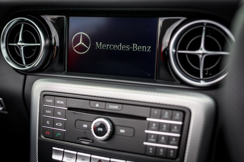 Mercedes-Benz SLC launched in Malaysia – SLC200 at RM398,888, SLC300 AMG Line at RM468,888 Image #555868