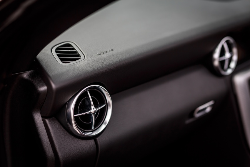 Mercedes-Benz SLC launched in Malaysia – SLC200 at RM398,888, SLC300 AMG Line at RM468,888 Image #555872