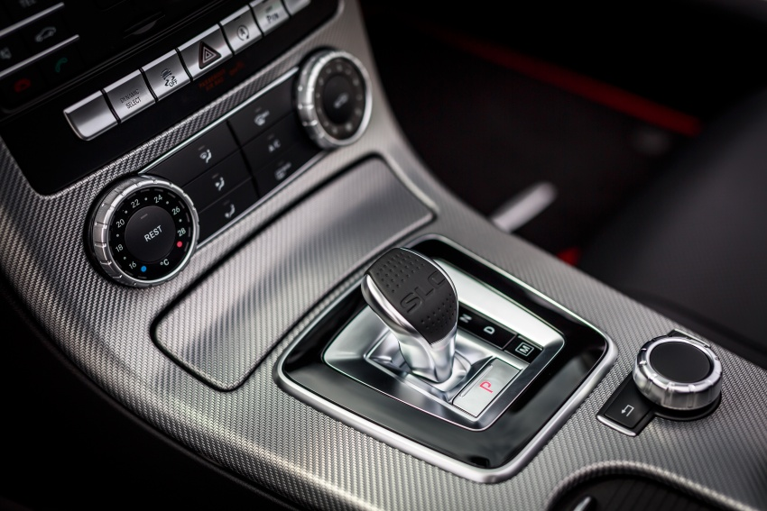 Mercedes-Benz SLC launched in Malaysia – SLC200 at RM398,888, SLC300 AMG Line at RM468,888 Image #555874