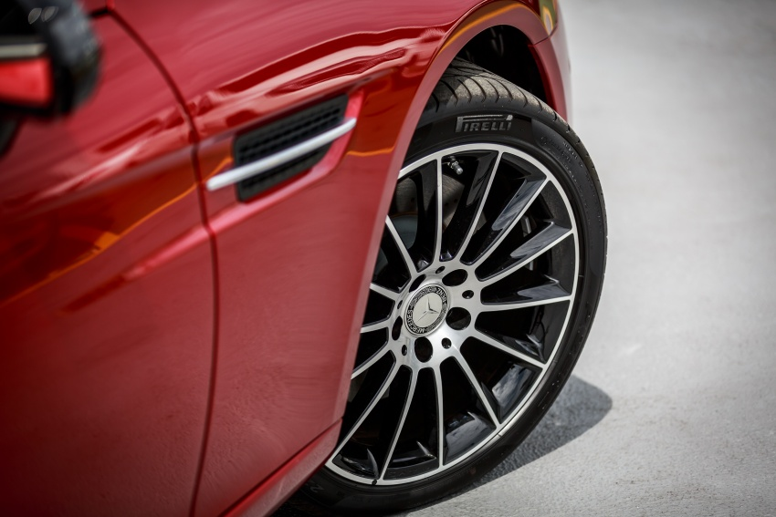 Mercedes-Benz SLC launched in Malaysia – SLC200 at RM398,888, SLC300 AMG Line at RM468,888 Image #555899