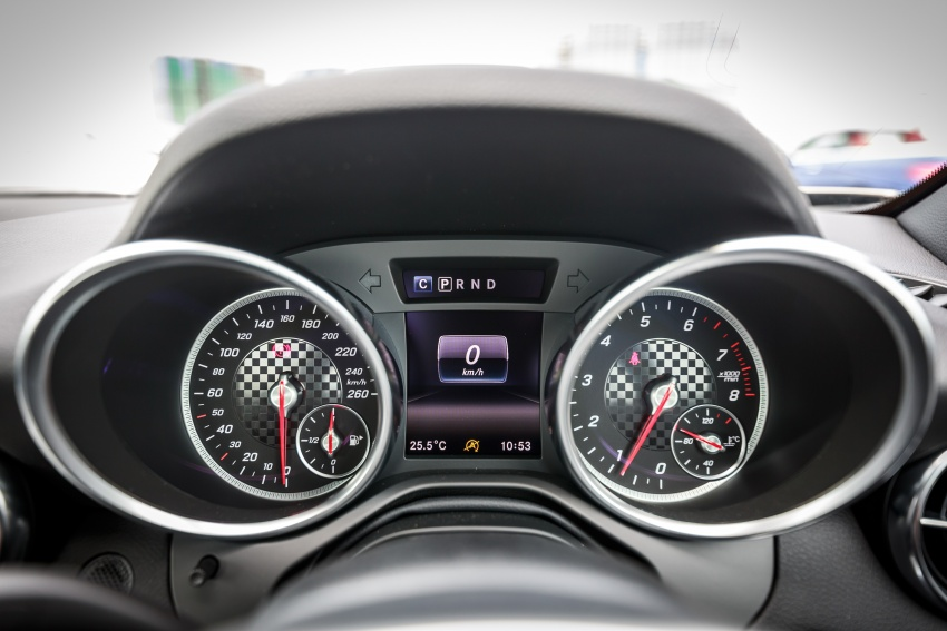 Mercedes-Benz SLC launched in Malaysia – SLC200 at RM398,888, SLC300 AMG Line at RM468,888 Image #555900