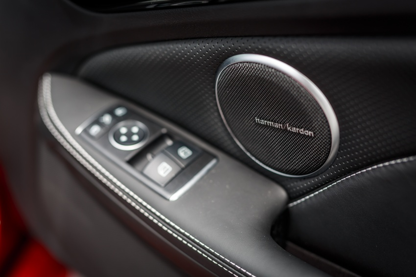 Mercedes-Benz SLC launched in Malaysia – SLC200 at RM398,888, SLC300 AMG Line at RM468,888 Image #555906