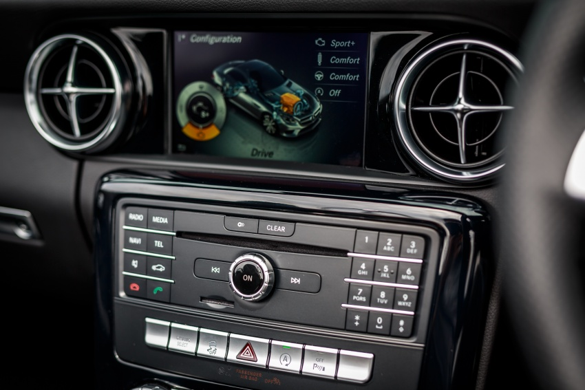 Mercedes-Benz SLC launched in Malaysia – SLC200 at RM398,888, SLC300 AMG Line at RM468,888 Image #555909
