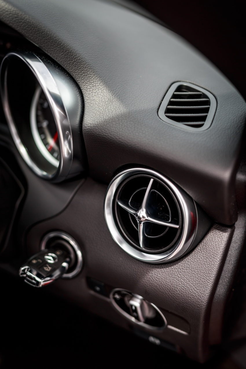 Mercedes-Benz SLC launched in Malaysia – SLC200 at RM398,888, SLC300 AMG Line at RM468,888 Image #555914