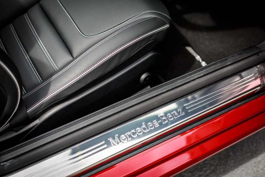 Mercedes-Benz SLC launched in Malaysia – SLC200 at RM398,888, SLC300 AMG Line at RM468,888 Image #555915