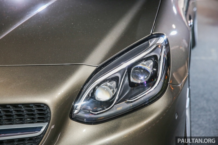 Mercedes-Benz SLC launched in Malaysia – SLC200 at RM398,888, SLC300 AMG Line at RM468,888 Image #556798