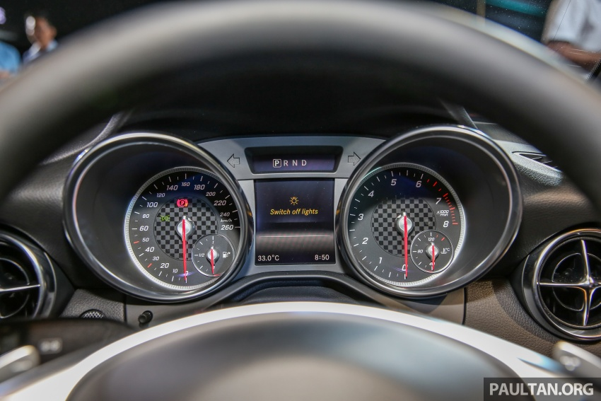 Mercedes-Benz SLC launched in Malaysia – SLC200 at RM398,888, SLC300 AMG Line at RM468,888 Image #556830