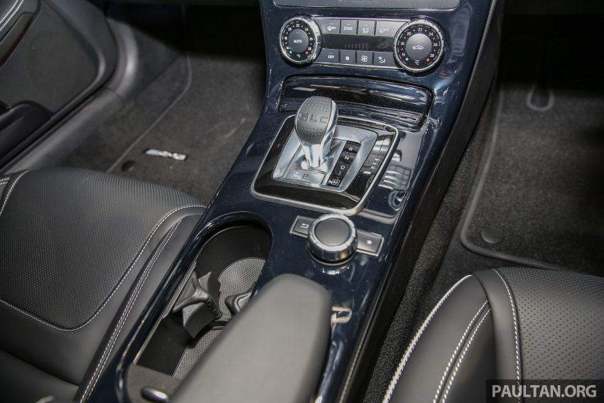 Mercedes-Benz SLC launched in Malaysia – SLC200 at RM398,888, SLC300 AMG Line at RM468,888 Image #556832