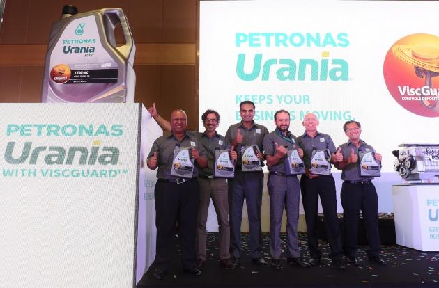 petronas-urania-with-viscguard-malaysia-launch-2