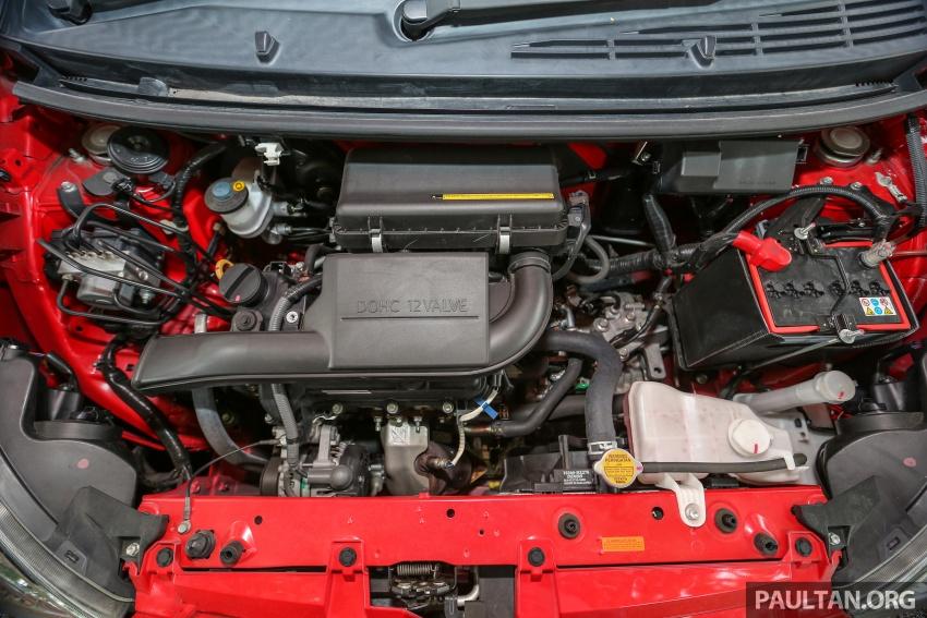 GALLERY: Perodua Bezza vs Axia – sibling rivalry Image #544360