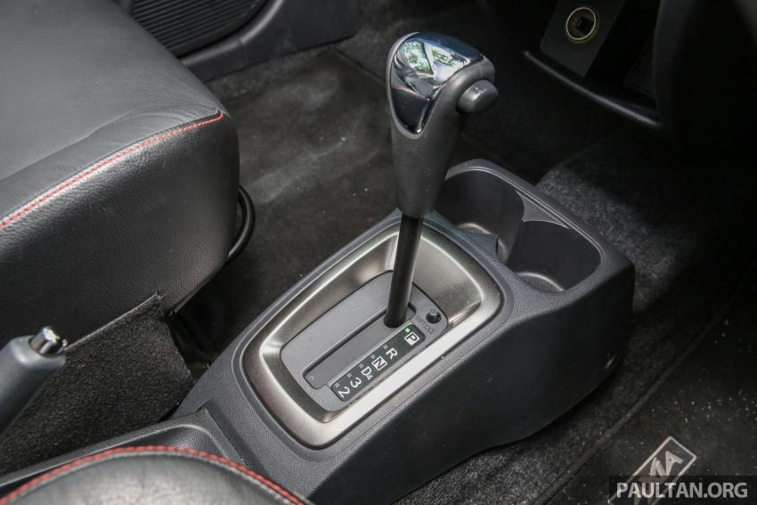 GALERI: Perodua Axia vs Bezza – persaingan keluarga Image #545182