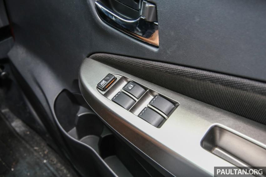 GALERI: Perodua Axia vs Bezza – persaingan keluarga Image #545186