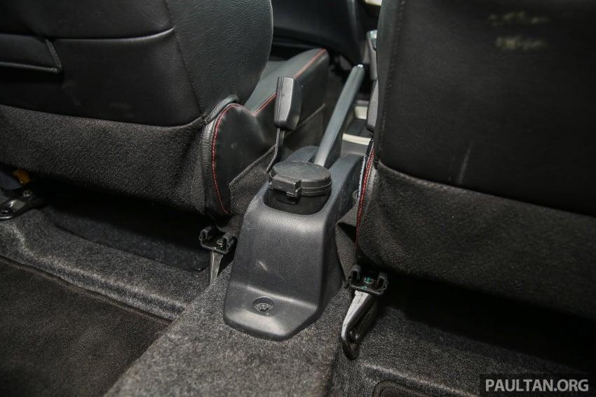 GALLERY: Perodua Bezza vs Axia – sibling rivalry Image #544379