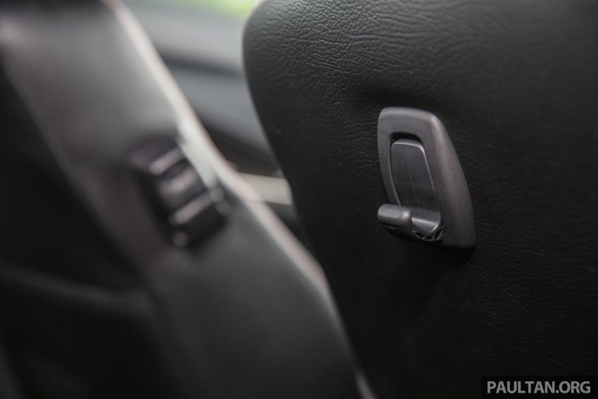 GALERI: Perodua Axia vs Bezza – persaingan keluarga Image #545191