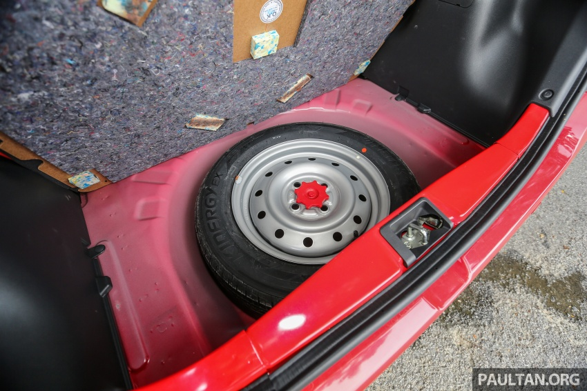 GALLERY: Perodua Bezza vs Axia – sibling rivalry Image #544394