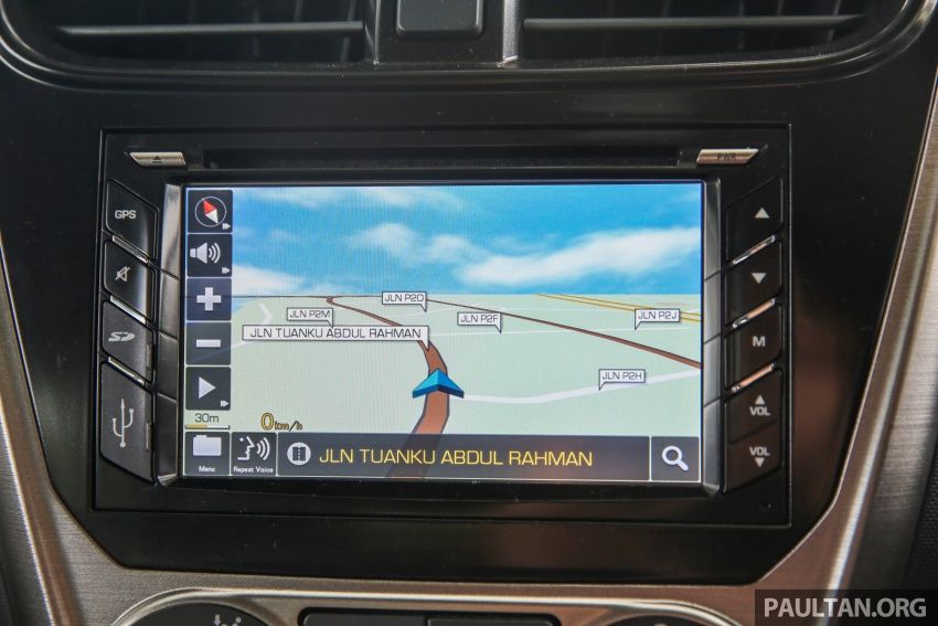 GALERI: Perodua Axia vs Bezza – persaingan keluarga Image #545179