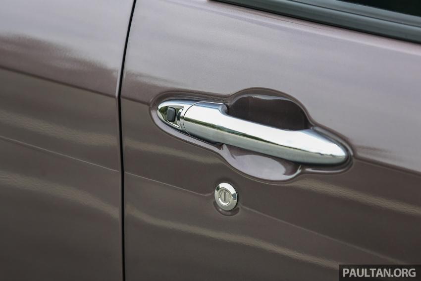 GALLERY: Perodua Bezza vs Axia – sibling rivalry Image #544410