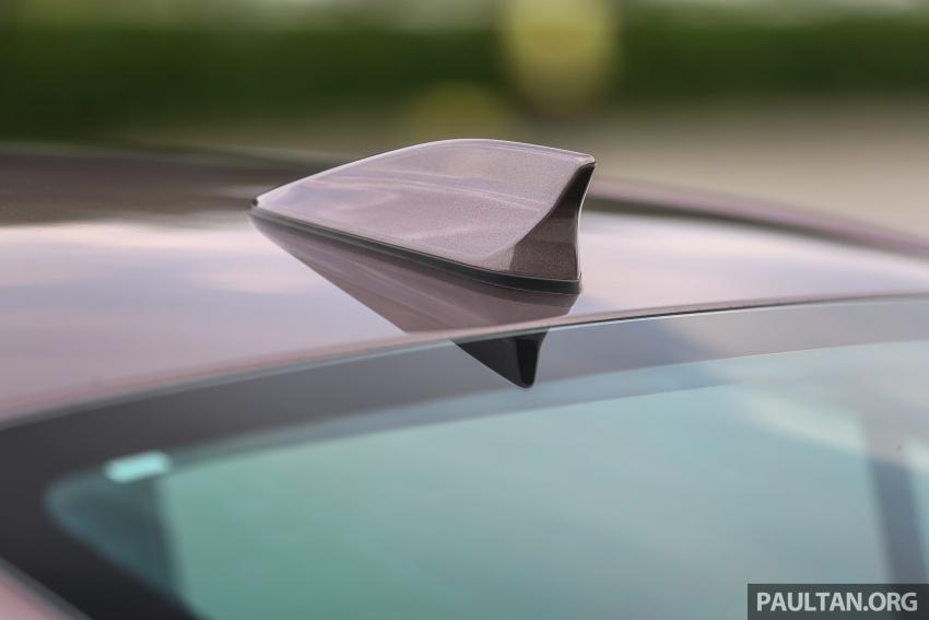 GALERI: Perodua Axia vs Bezza – persaingan keluarga Image #544785