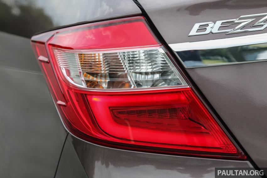 GALERI: Perodua Axia vs Bezza – persaingan keluarga Image #544793