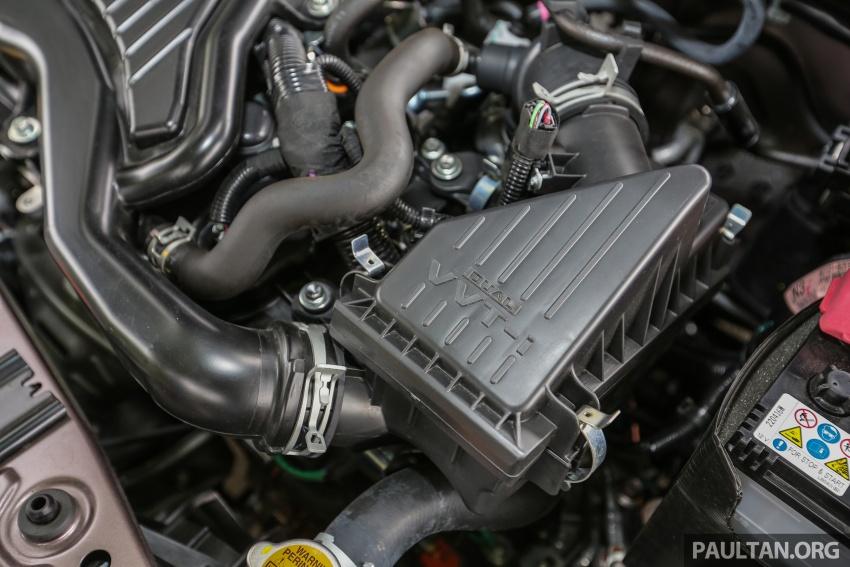 GALERI: Perodua Axia vs Bezza – persaingan keluarga Image #544800