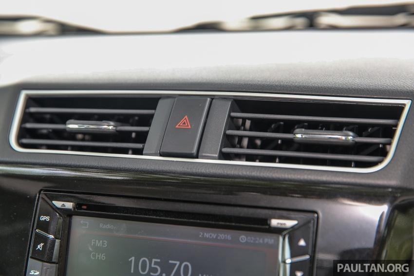 GALERI: Perodua Axia vs Bezza – persaingan keluarga Image #544814