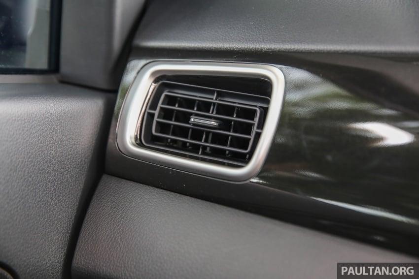 GALERI: Perodua Axia vs Bezza – persaingan keluarga Image #544815