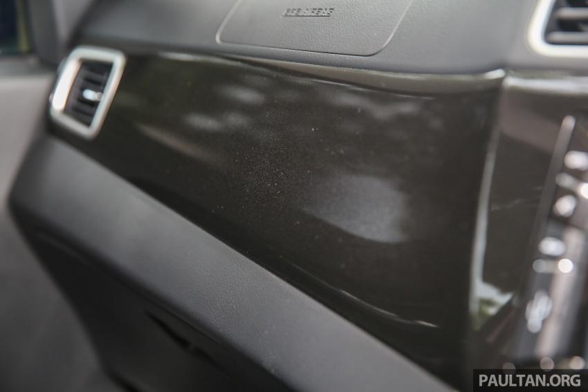GALERI: Perodua Axia vs Bezza – persaingan keluarga Image #544816