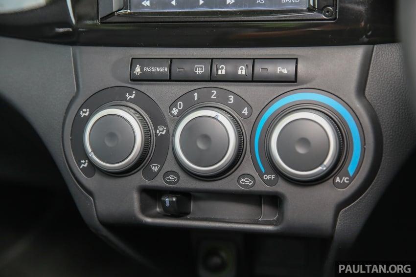 GALLERY: Perodua Bezza vs Axia – sibling rivalry Image #544447