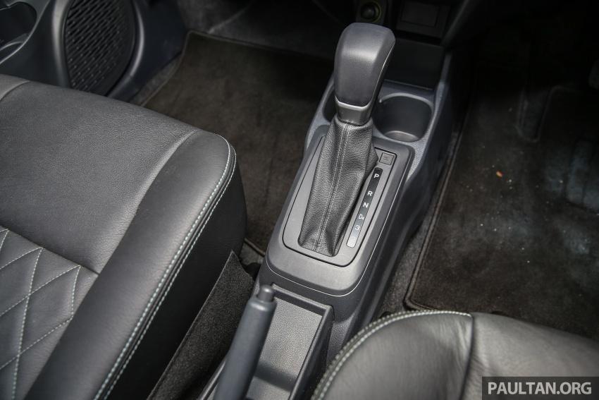 GALERI: Perodua Axia vs Bezza – persaingan keluarga Image #544818