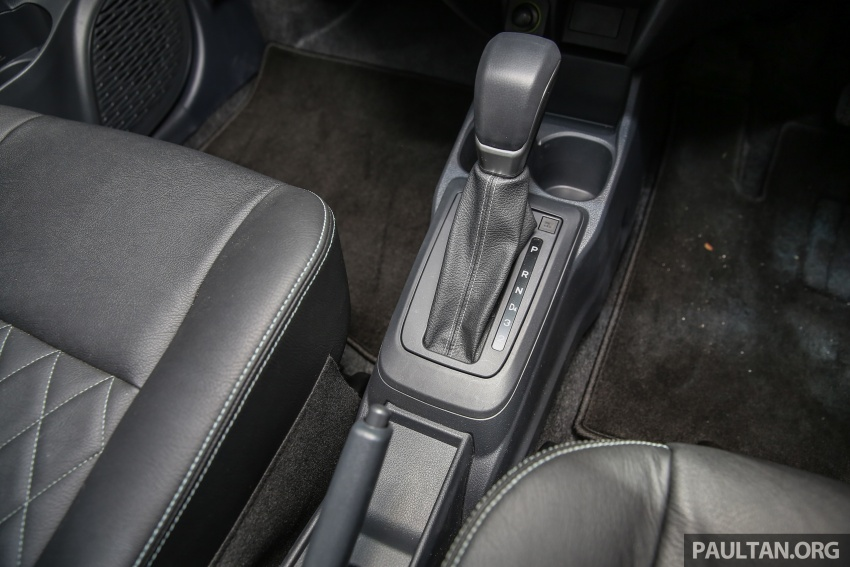 GALLERY: Perodua Bezza vs Axia – sibling rivalry Image #544448