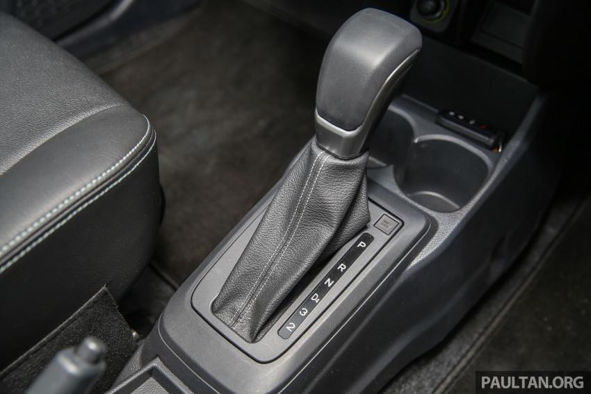 GALERI: Perodua Axia vs Bezza – persaingan keluarga Image #544819