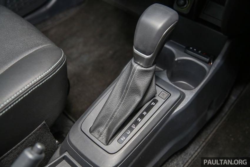 GALLERY: Perodua Bezza vs Axia – sibling rivalry Image #544449