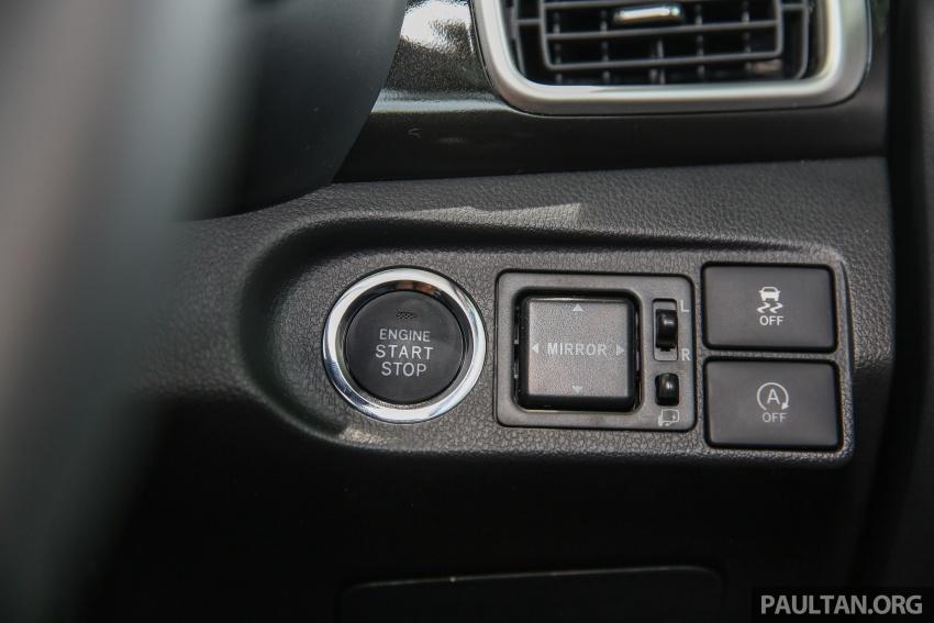 GALERI: Perodua Axia vs Bezza – persaingan keluarga Image #544821