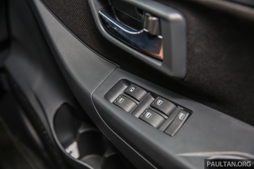GALERI: Perodua Axia vs Bezza – persaingan keluarga Image #544824