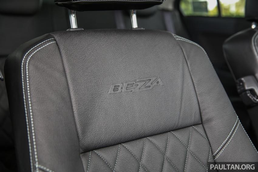 GALERI: Perodua Axia vs Bezza – persaingan keluarga Image #544826