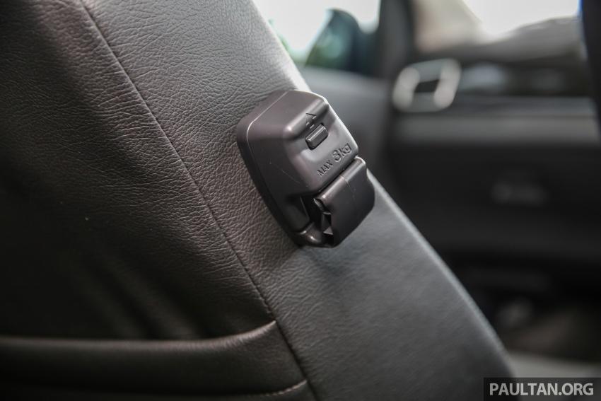 GALERI: Perodua Axia vs Bezza – persaingan keluarga Image #544830