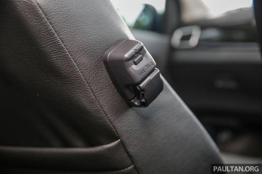 GALLERY: Perodua Bezza vs Axia – sibling rivalry Image #544459